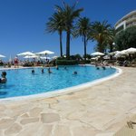 صورة فوتوغرافية لـ ‪Radisson Blu Resort & Spa, Malta Golden Sands‬