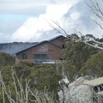 Duck Inn Mt Buller Foto