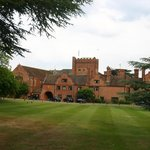 Φωτογραφία: Hanbury Manor, A Marriott Hotel & Country Club