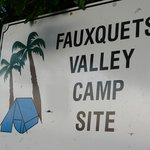 Fauxquets Valley Farm Campingの写真
