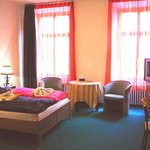 Grand Luxury Hotel Trutnov