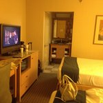 Foto van Holiday Inn Express @ Monterey Bay