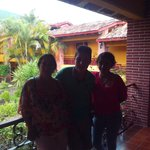 Photo of Hotel Mision Hacienda Conca