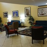 Foto de Comfort Suites Hobby Airport Houston