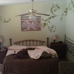 Φωτογραφία: Auld Sweet Olive Bed and Breakfast