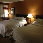 Four Points by Sheraton Halifax resmi