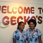 Foto de Gecko's Resort