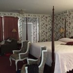 Φωτογραφία: Bar Harbor Castlemaine Inn B&B