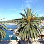 Photo de Riva - Hvar Yacht Harbour Hotel