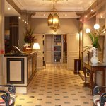 Foto di Aviatic Hotel Saint Germain