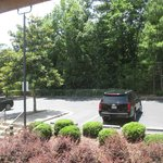 Photo de Courtyard by Marriott Birmingham Homewood