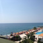 Foto de Yelken Blue Life Spa & Wellness Hotel