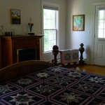 Bilde fra Shenandoah Manor Bed & Breakfast