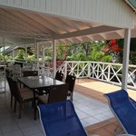 Foto Marigot Beach Club and Dive Resort