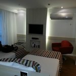 Φωτογραφία: Mercure Apartments Brasilia Lider