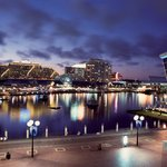 Photo de Novotel Sydney on Darling Harbour