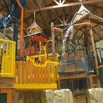 Foto di Great Wolf Lodge