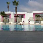 Φωτογραφία: Napa Mermaid Hotel and Suites