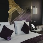 Mercure Paris Centre Tour Eiffel resmi