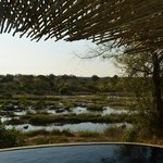 Singita Boulders Lodge照片
