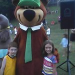 Foto de Yogi Bear's Jellystone Park at Natural Bridge
