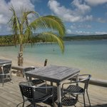 Savaii Lagoon Resort의 사진