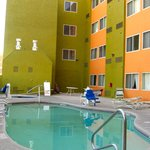 Φωτογραφία: Baymont Inn and Suites Albuquerque Downtown