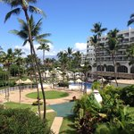 Foto The Fairmont Kea Lani, Maui