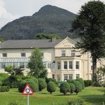 The Royal Victoria Hotel Snowdonia Foto