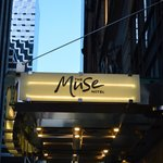 Foto de The Muse Hotel New York