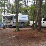 Sweetwater Forest Campgroundの写真