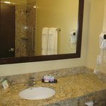 Φωτογραφία: BEST WESTERN PLUS Lacey Inn & Suites