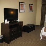 Photo de BEST WESTERN PLUS Lacey Inn & Suites