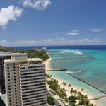 Foto di Aston Waikiki Beach Tower