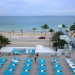 Foto di The Westin Beach Resort & Spa, Fort Lauderdale