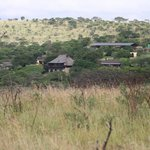 Φωτογραφία: African Spirit Game Lodge