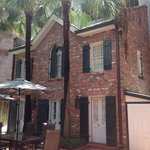 our townhouse (LSU)