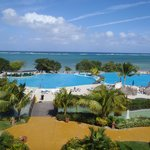 Iberostar Rose Hall Beach Hotel resmi