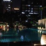 Photo de Metropolitan by COMO, Bangkok