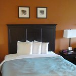 Foto Country Inn & Suites Savannah Gateway