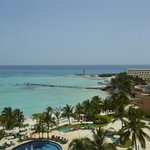 Fiesta Americana Grand Coral Beach Resort & Spa Foto