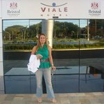 Photo de Viale Cataratas Hotel