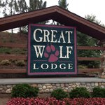 Foto van Great Wolf Lodge