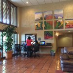 Φωτογραφία: BEST WESTERN PLUS Tempe by the Mall