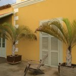 Foto di Colonial House Bed and Breakfast