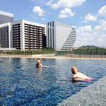 Photo of Novotel Paris La Defense