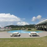 Photo of Kumejima Eef Beach Hotel