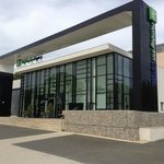 Holiday Inn Express Marseille-Provence Airport resmi