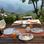 Photo de Aristi Mountain Resort