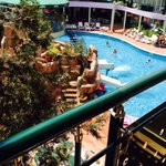 Bilde fra Sunny Day Hotel and Apartments